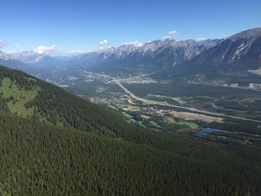 Canmore Alberta - photo - Karen Anderson