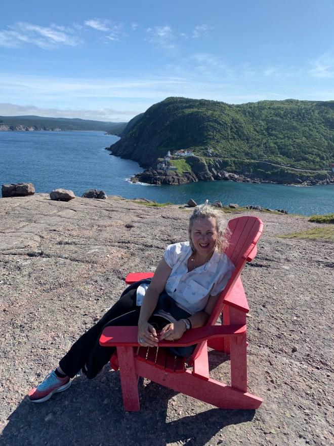 Signal Hill, St. John's, Newfoundland and Labrador