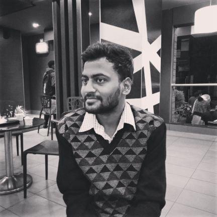 photo of the photographer Narasimha Reddy Yeddula