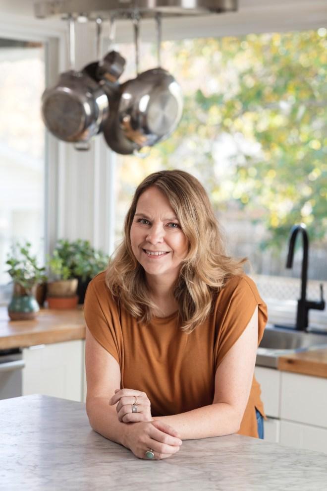 Chef Cindy Lazarenko