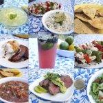 Foodbuzz 24×24: Hot Summer Daze Party