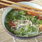 Miso Soup {My Guest Post on Cooking With Michele}