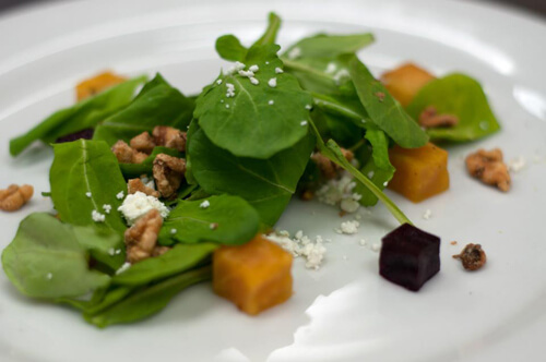 Beet-Apple-Salad