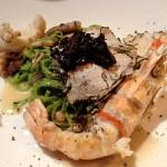 New York Restaurants: Armani Ristorante
