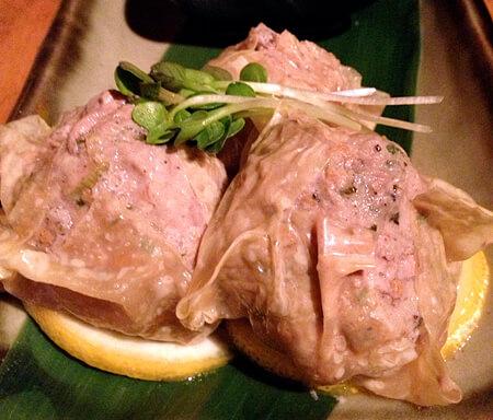 Pork-Dumplings