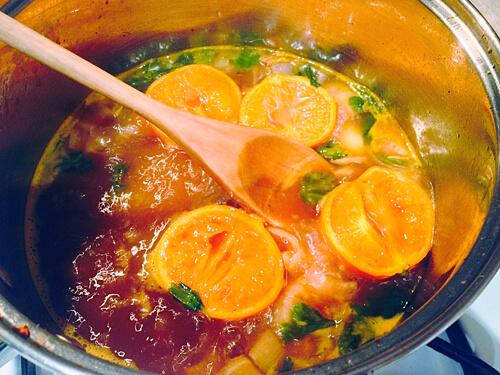 Clementine-Chicken-Sauce