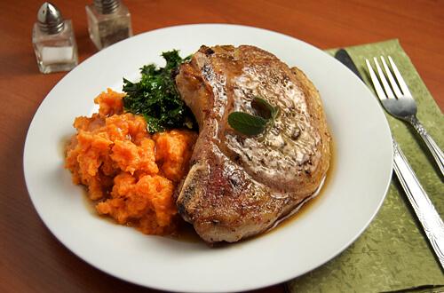 Brown-Butter-Balsamic-Pork