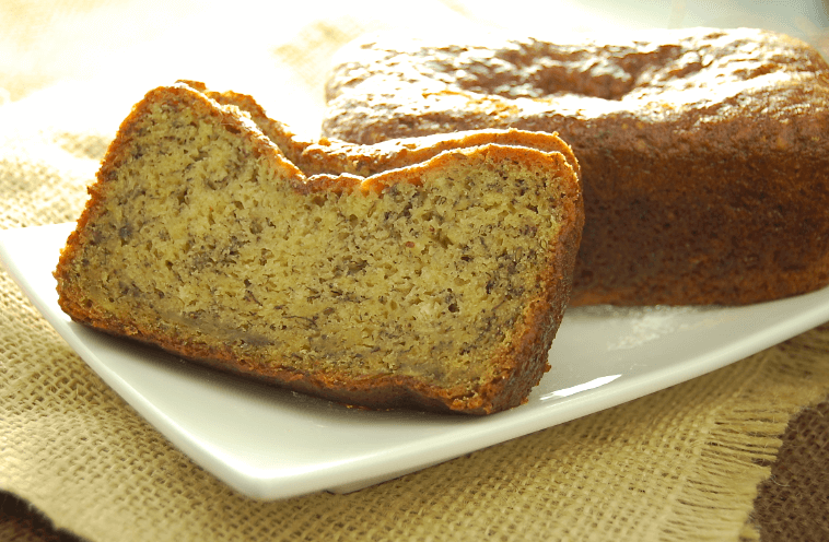 egg-free-banana-bread-baking