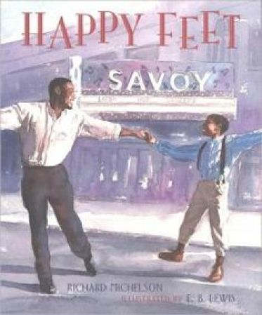 The Savoy - Home of Happy Feet
