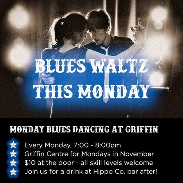 Blues Waltz