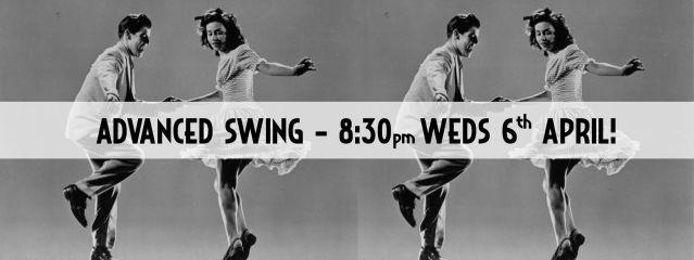Advanced Swing