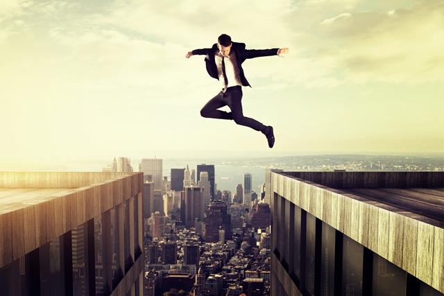 Samopouzdanje je jedna od najprivlačnijih osobina kod ljudi (foto: Fotolia)