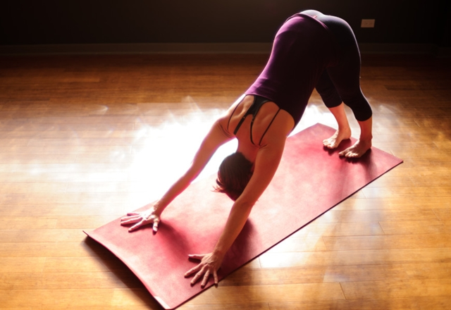 Ove lagane vežbe će vam pomoći da svoj stomak dovedete do savršenstva (foto: allinone-india.com)