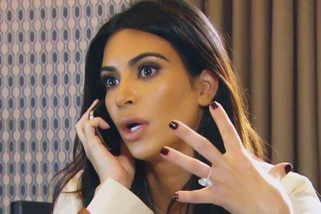 Kim misli da je Bog kriv zato što se toliko ugojila u trudnoći (foto: Screenshot)