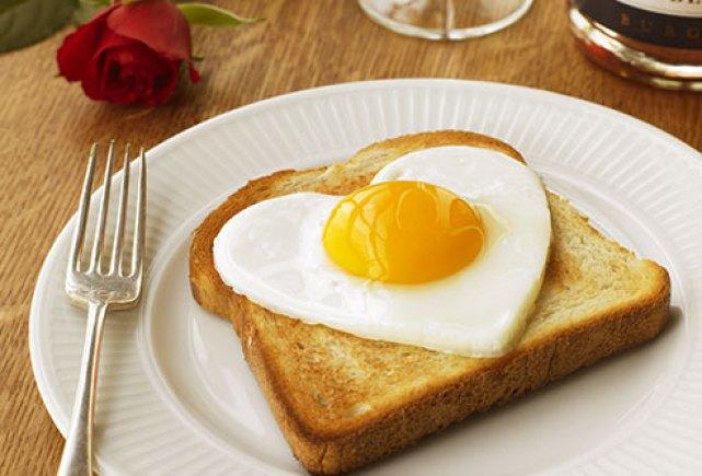 jaja-doručak