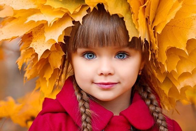 Anastasiya je 'najlepša devojčica na svetu' (foto: Instagram.com/anastasiya_knyazeva_official)