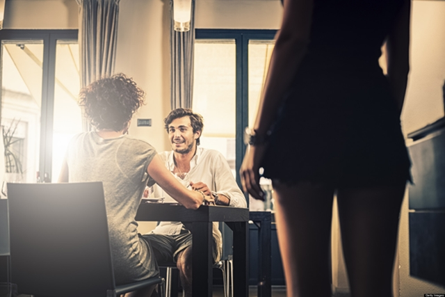 Ako optužute partnera za prevaru -morate imati čvrste dokaze (foto: riskology.co)