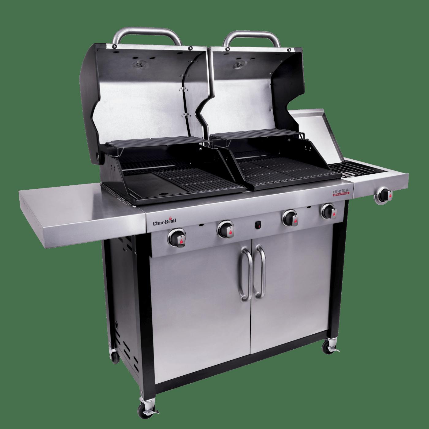 Emitter Professional 4B Char-Broil Grillrost