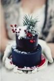 Winter Wedding Cakes We Love2