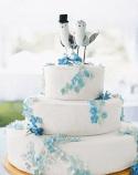 Winter Wedding Cakes We Love9