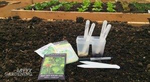 seed sowing hack