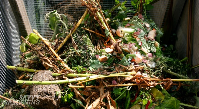 A good compost how to guide shares the science behind the process.