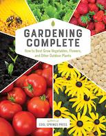Gardening Complete