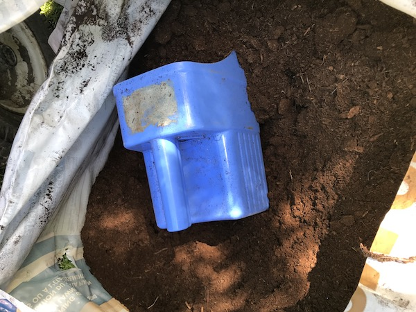 Discover how easy it is to make your own potting soil.