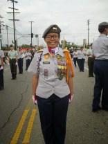 SFV Veteran's Day Parade 2014