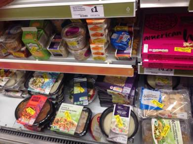 Feeling a bit nervous about buying reduced food for the first time? Here I clear up 10 big misconceptions about buying yellow sticker foods