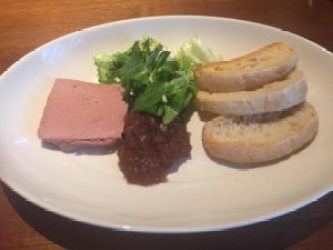 This week I visited The Frome Flyer Beefeater to check out the refurbishments, try some dishes from the meaty menu and review the food