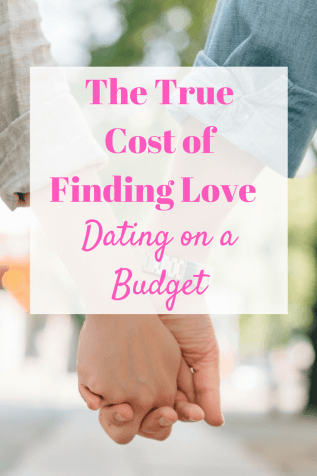 If you're still looking for that special someone don't let looking for love leave you in a financial mess - try my tips forDating on a Budget