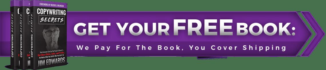 Copy writing secrets - Free Book