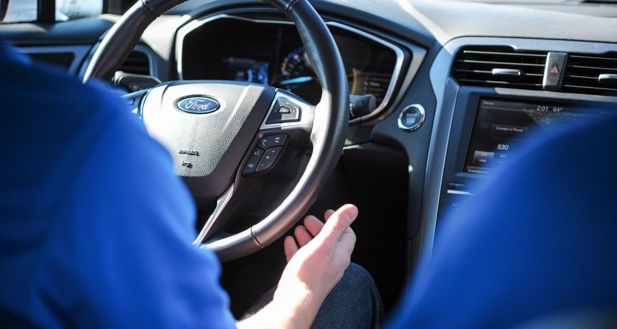 Ford SmartLink Now Allows Old Cars to be Intelligent with Connected Features