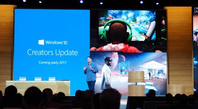 Exciting New Features of the Windows 10 Creators Update