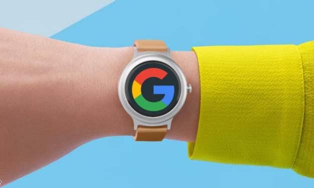 It sure looks like a Pixel Watch will launch alongside the Pixel 3 phones