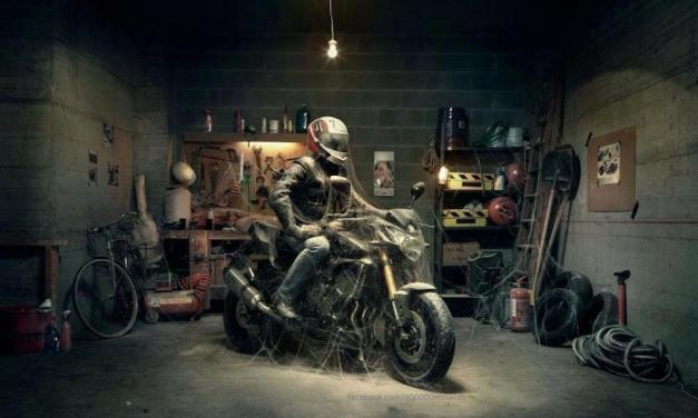 I Killed My Motorcycle Battery. Now What?