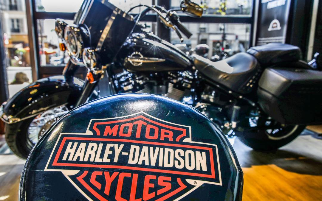 Harley-Davidson Eliminating 700 Jobs Worldwide