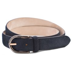 Suede Belt - £89