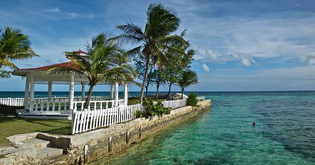 southwest bahamas