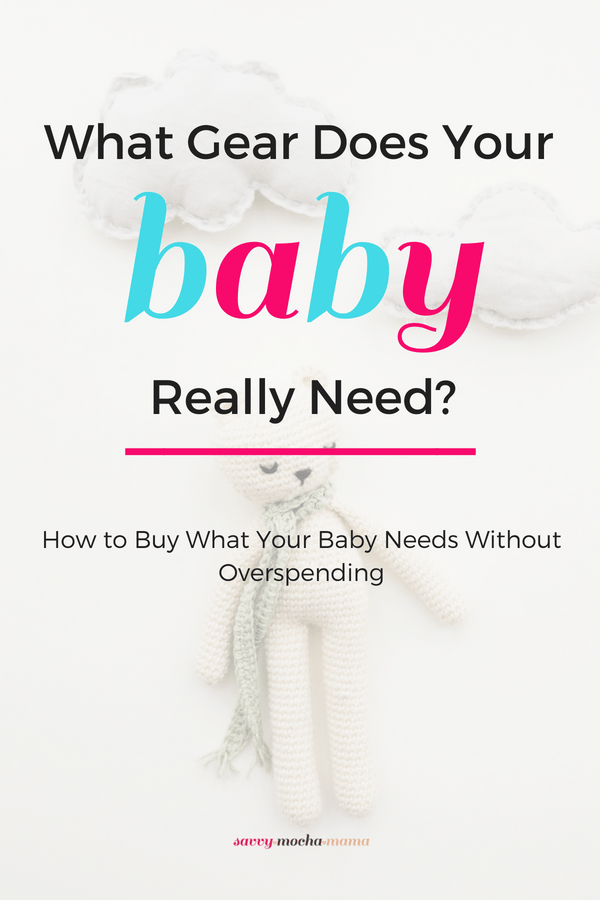 Preparing to welcome a new baby is a surreal time of eager anticipation and dreaming of a beautiful future with your precious little one. It's also a real drain on your finances. Most of us don't have unlimited funds to funnel towards baby goods, so it's important to figure out when to fork over the big bucks and when to pinch pennies. This guide is a big picture look at how to confidently stock up for your baby without spending more than necessary.
