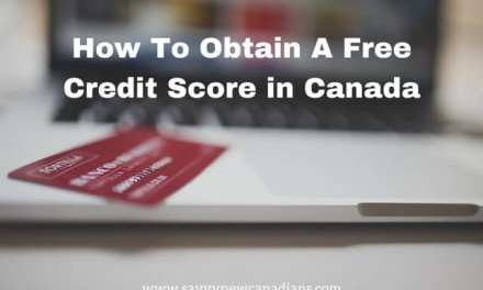 How To Obtain A Free Credit Score in Canada