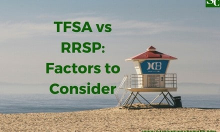 TFSA vs RRSP: Factors to Consider