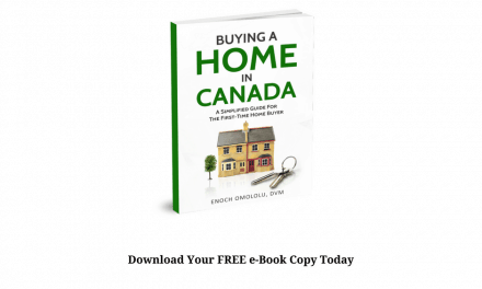 FREE eBook: A Simplified Guide To Buying A Home In Canada