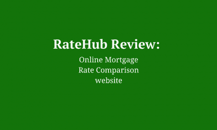 RateHub.ca Review: Online Mortgage Rates Comparison