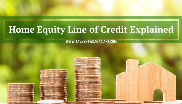 Understanding The Home Equity Line of Credit (HELOC)