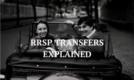 RRSP Transfers Explained