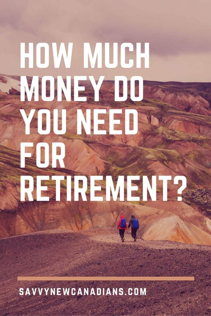 How Much Money Do You Need in Retirement? Learn about how to calculate your retirement income and how much money you need to retire comfortably. #retirementplanning #pension #financialplanning #personalfinance