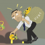 Payday Loans and the never-ending scourge of indebtedness