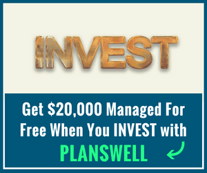 Planswell Investing